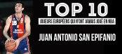bandeau Juan Antonio San Epifanio