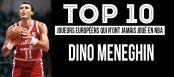 bandeau Dino Meneghin