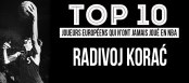 bandeau Radivoj Korac