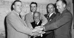 [Histoire] Il y a 66 ans, la BAA et la NBL fusionnaient pour former la NBA