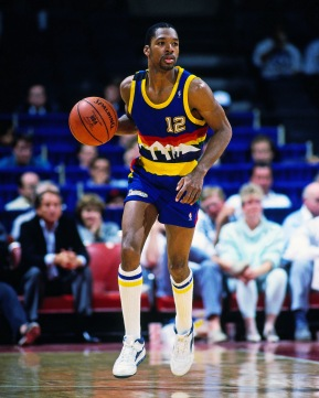 Fat Lever - Denver Nuggets