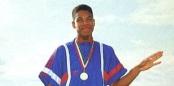 Tariq Abdul-Wahad - EDF Juniors 92 (c) Mondial Basket