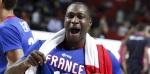 Florent Pi�trus, le 6�me international fran�ais de l'histoire � atteindre les 200 s�lections
