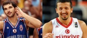 Peja - Hedo - Eurobasket 2001