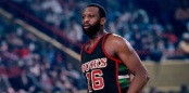 Milwaukee Bucks: Bob Lanier