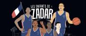 Les enfants de Zadar - l'Equipe