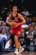 Christian Laettner - Hawks
