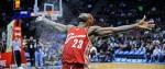 Les 51 points de Lebron James face aux Memphis Grizzlies en 2008
