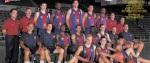 Le match r�tro de la semaine : Nike All Stars vs FC Barcelona 1999