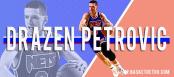 bandeau Drazen Petrovic