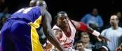 Rockets-Lakers 1999