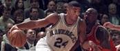Jim Jackson - Dallas Mavericks