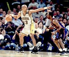 Mark Jackson - Pacers 1998