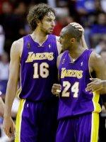 Pau Gasol - LA Lakers