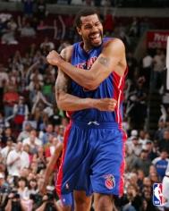 Rasheed Wallace - Pistons
