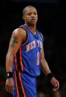 Steve Francis - Knicks