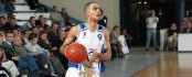 Tony Parker - Paris Basket Racing (c) Bball Channel