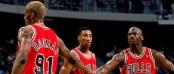 Chicago Bulls - 1996
