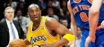 [Focus] Kobe Bryant au Madison Square Garden, la fin d'un r�gne (1996-2015)