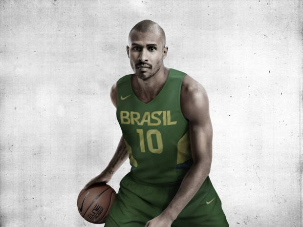 Leandro Barbosa - Brésil (c) warriorsworld.net
