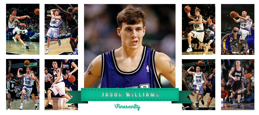 Vinesanity Jason Williams2