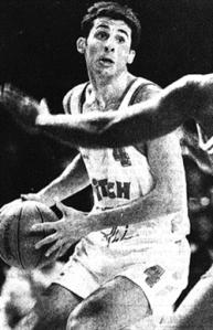 Antoine Rigaudeau - Cholet (c) asso.cholet-basket com