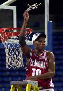 Hollis Price - Oklahoma Sooners (c) Sportsfanjournal.com