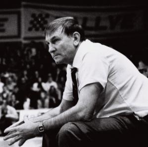 Jean Galle - ex-coach de Cholet et Gravelines (c) cholet-basket.com
