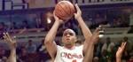 [NCAA] Les deux triple-double sensationnels de Kenyon Martin avec Cincinnati