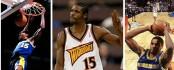 Latrell Sprewell - Golden State Warriors (c) Brandnewekb com