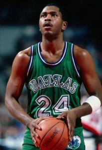 Mark Aguirre - Dallas Mavericks (c) Hoopshype.com