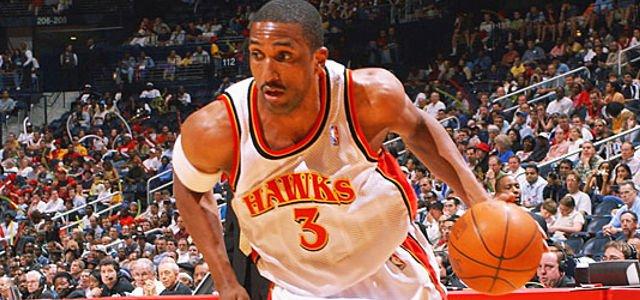 Shareef Abdur-Rahim – Atlanta Hawks (c) nbacom