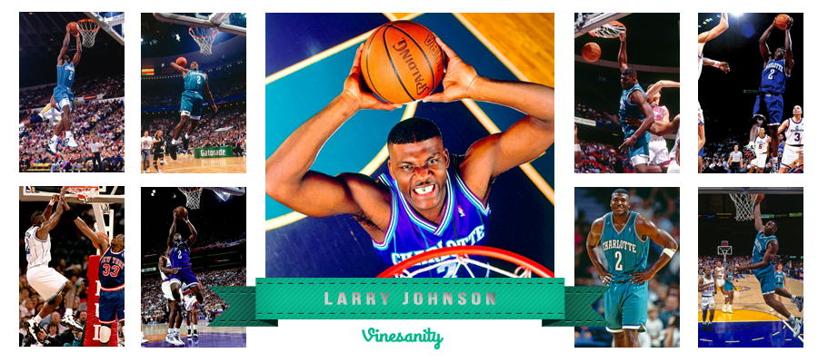 Vinesanity Larry Johnson2