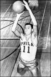 Paul Arizin - 76ers