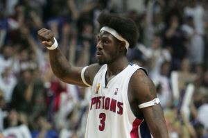 Ben Wallace (c) Jed Jacobsohn - Getty Images