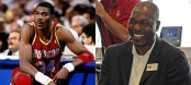 Hakeem Olajuwon - Houston Rockets (c) nba.com