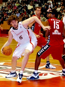 Marc Gasol Girone (c) Fiba Europe