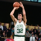 Kevin McHale - Boston Celtics