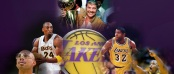 Lakers history 20 years