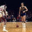 Rick Barry - Warriors