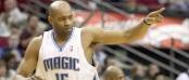 Vince Carter - Orlando Magic 2010