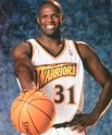 Adonal Foyle - Golden State Warriors