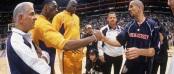 NBA Finals 2002 - Lakers vs Nets