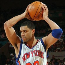 Allan Houston - New York Knicks