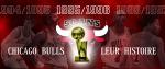 [50 Years of Bulls] Toute l'histoire des Chicago Bulls : la saison 1995-96