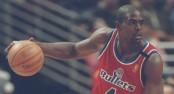 Chris Webber - Washington Bullets (c) Getty