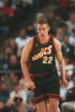 Jim McIlvaine - Seattle Sonics