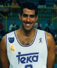 Joe Arlauckas - Real Madrid (c) realmadrid.com