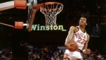 [NBA All-Star Game] Larry Nance, vainqueur du premier concours de dunk en 1984