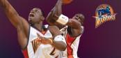 Mickael Pietrus wallpaper - Golden State Warriors (c) NBA